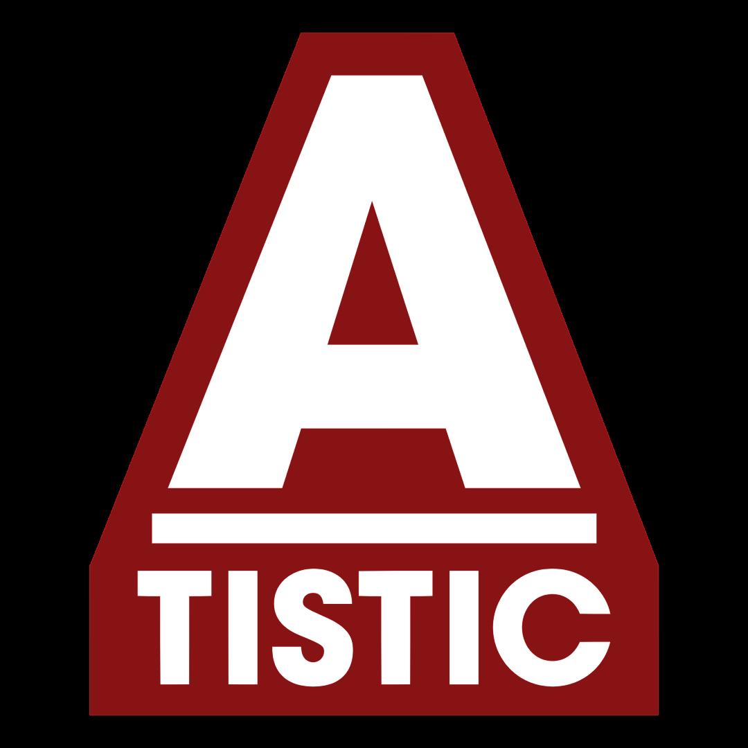 A-tistic logo