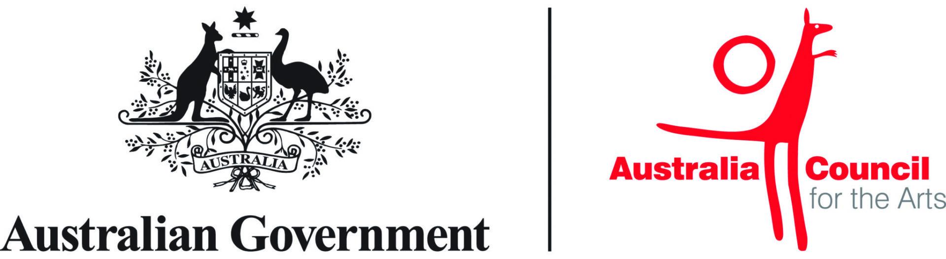 Australia council logo
