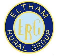 Eltham Rural Group logo