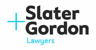 Slater and Gordon Lawyers logo