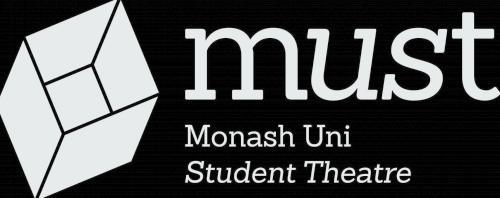 Monash Student Theatre logo
