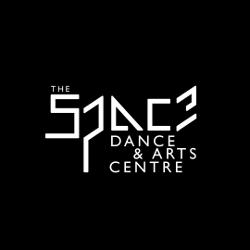 The Space Dance & Arts Centre logo