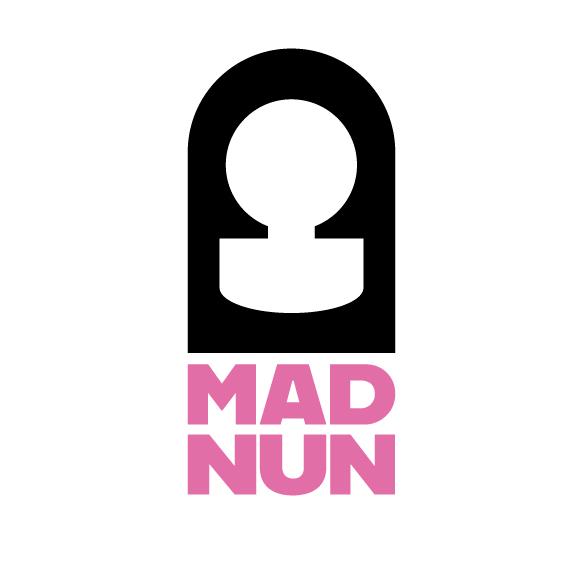 Mad Nun logo