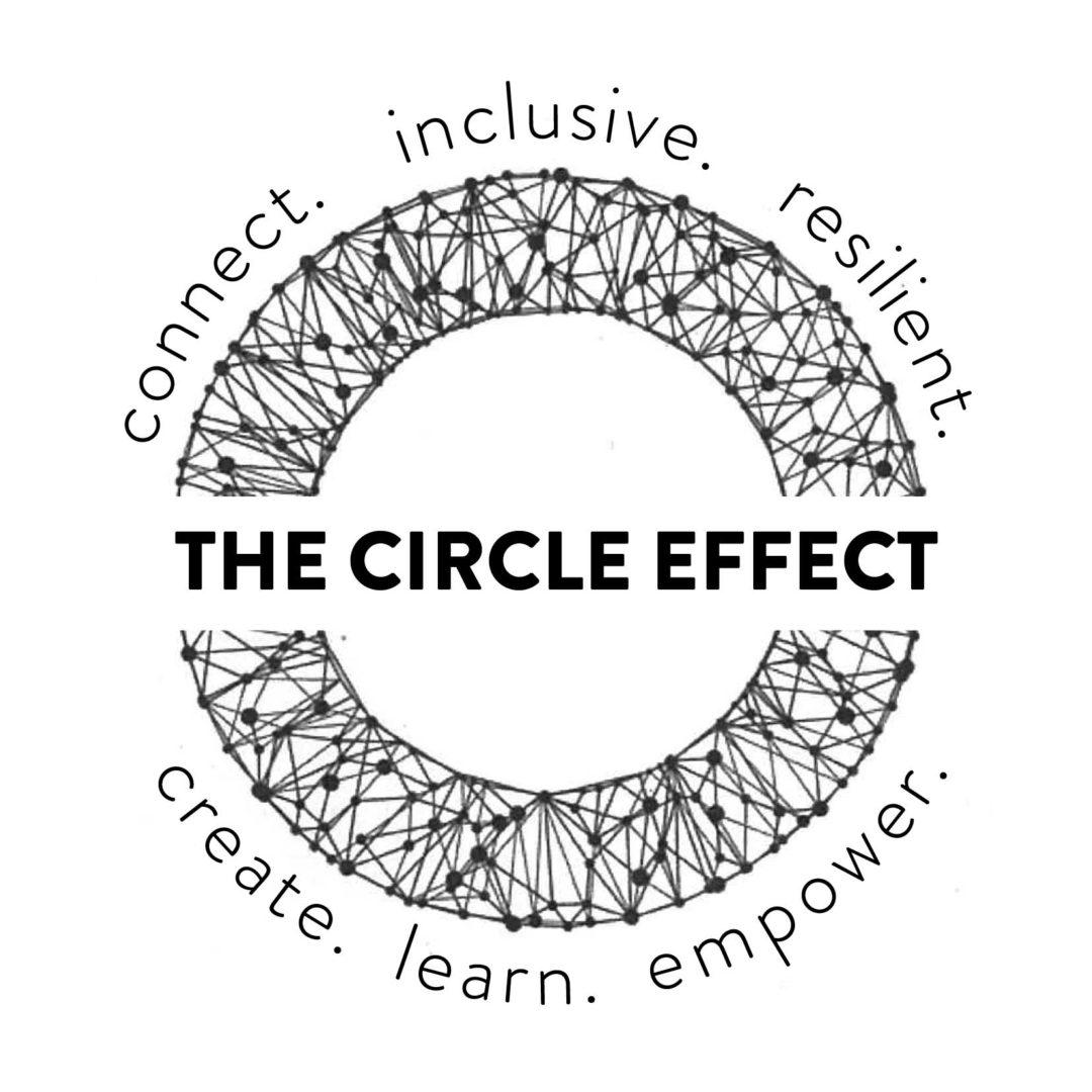 The Circle Effect logo