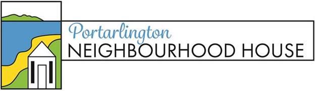 Portarlington Neighbourhood House logo