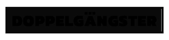 Doppelgangster logo