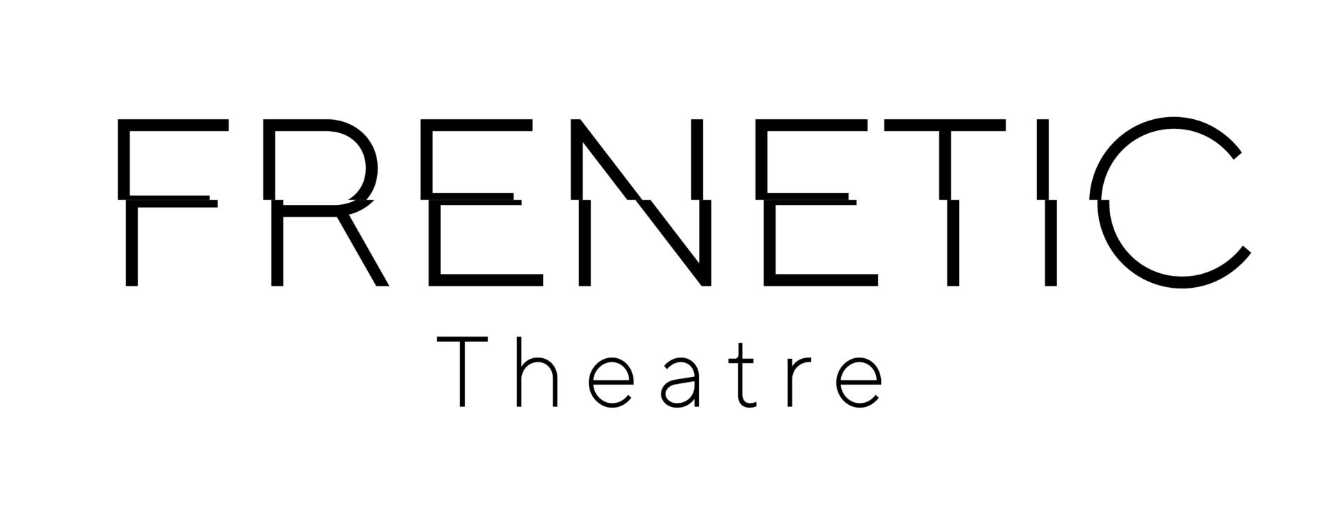 Frenetic Theatre logo
